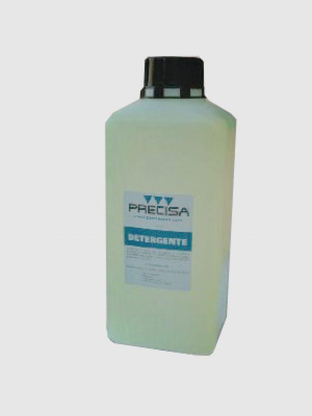 Liquido detergente